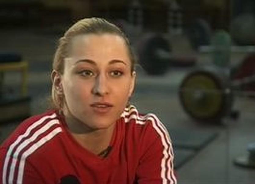 Юлия Калина пока лечится, 1tv.com.ua