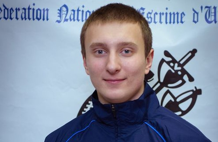 Константин Воронов, nffu.org.ua