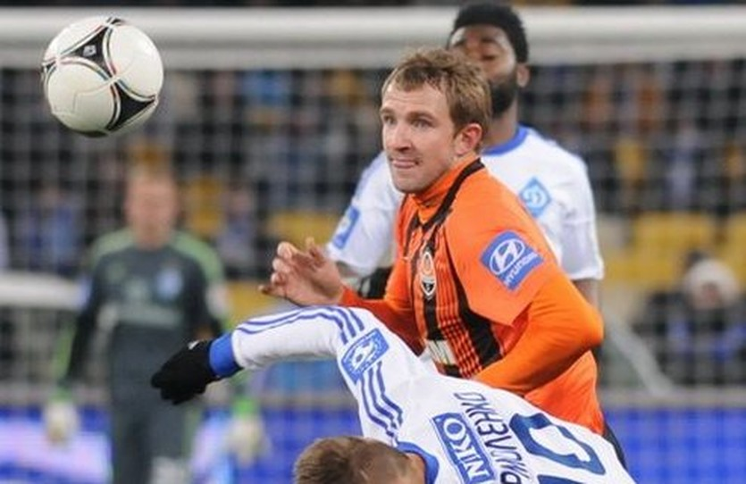 Александр Кучер, фото iSport.ua