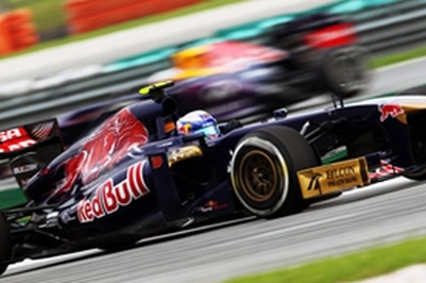 Торо Россо, autosport.com