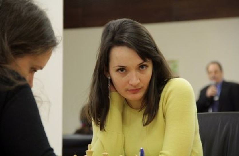 Екатерина Лагно, chess-news.ru