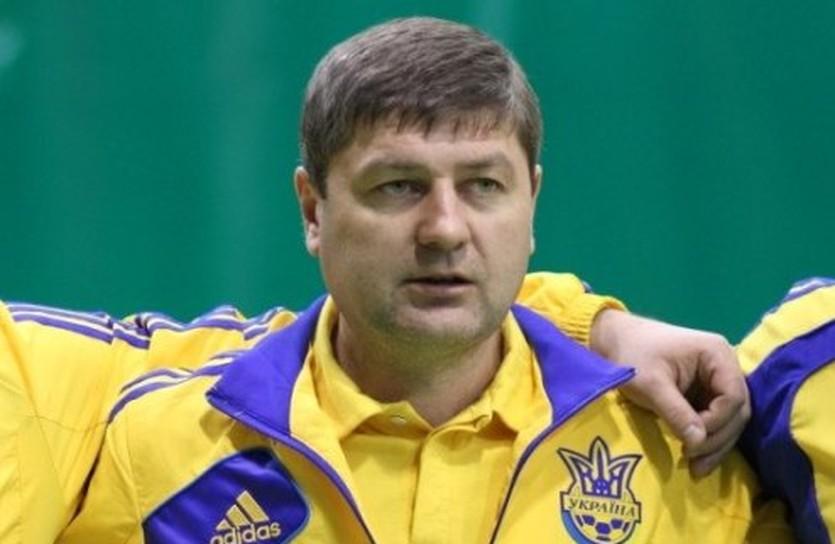 Александр Косенко, galsports.com