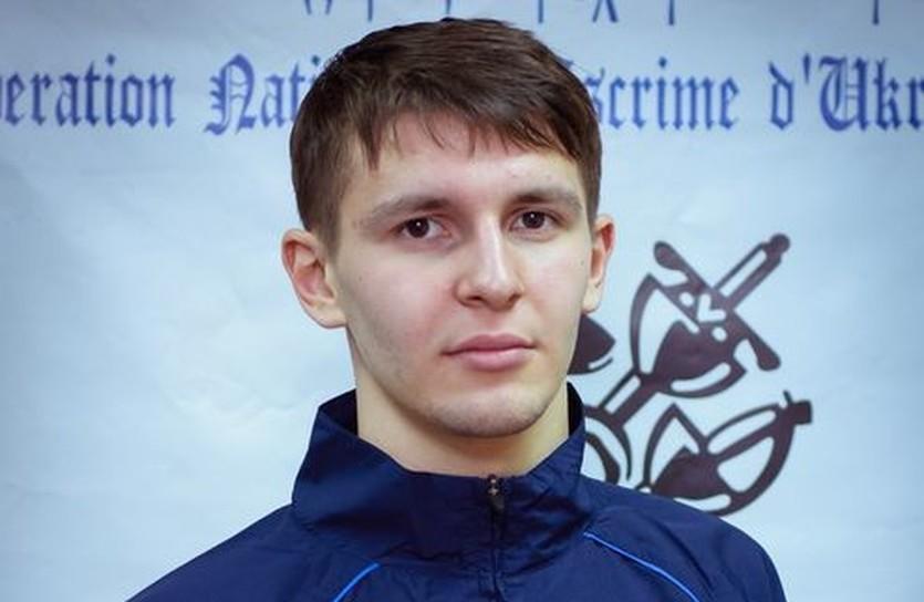 Андрей Лопатенко, nffu.org.ua