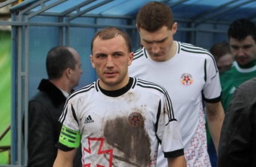 Сергей Симинин, fcvolyn.net