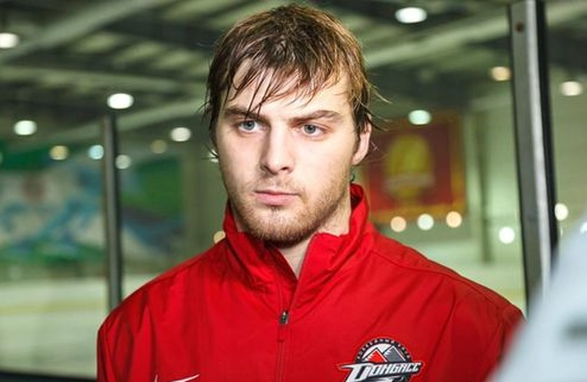 Роман Благой, bighockey.ua