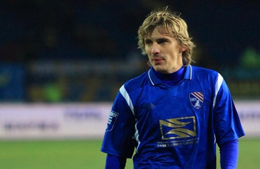 Максим Калиниченко, фото footcin.com