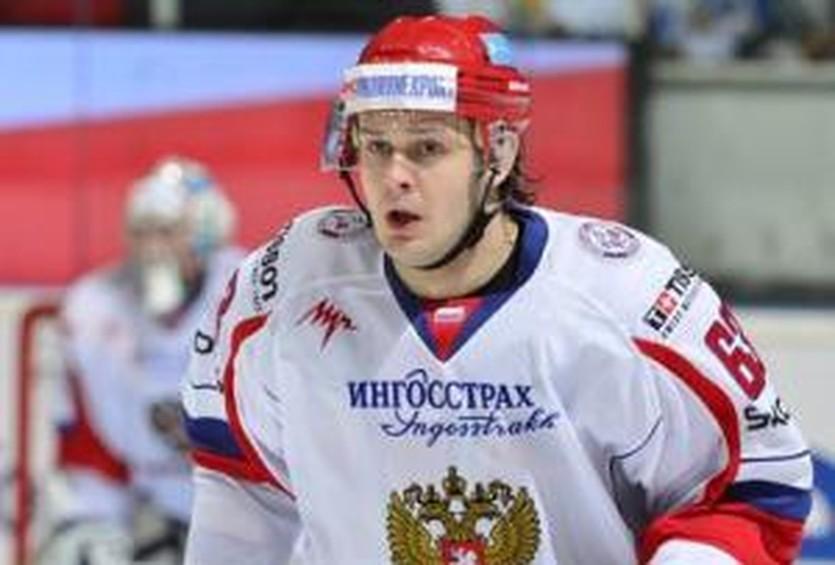 Евгений Дадонов, sport.rbc.ru