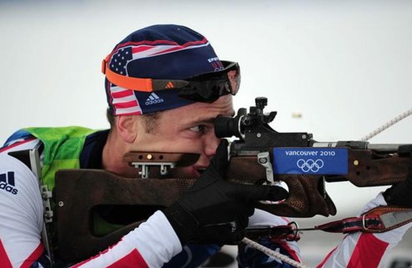 Тим Берк, Getty Images