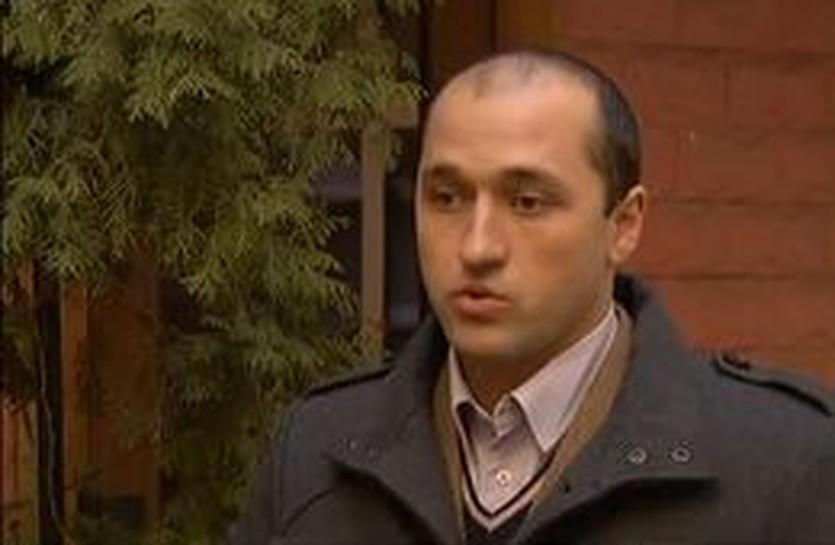 Андрей Сердинов, фото ТРК Киев