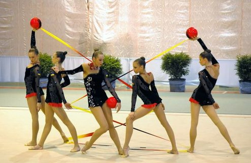 Своих гимнасток на домашнем ЧМ-2013 украинцы могут и не увидеть, fb.com