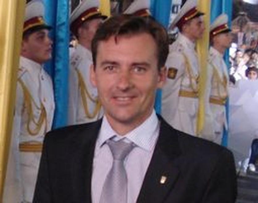 Сергей Душин, fb.com
