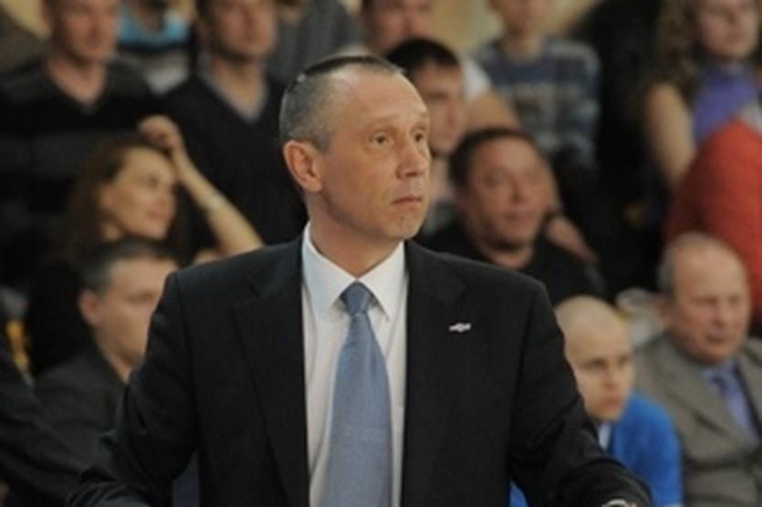 Сергей Завалин, фото БК Азовмаш