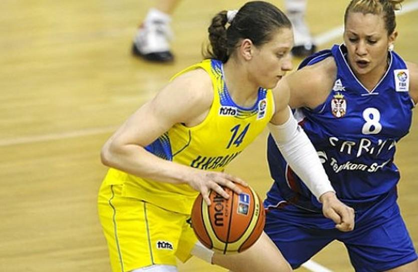 Алина Ягупова, фото fibaeurope.com