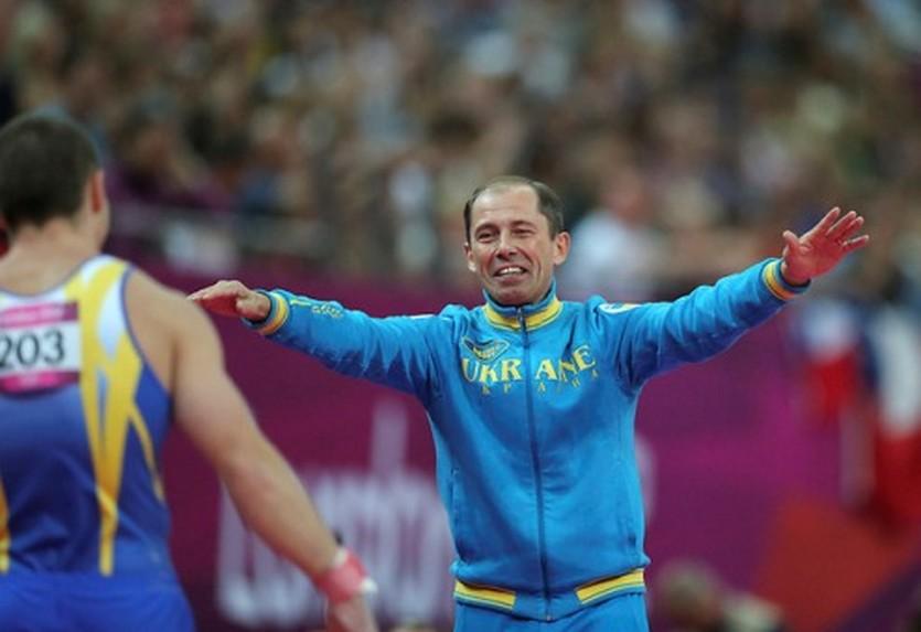 Юлий Куксенков, Getty Images