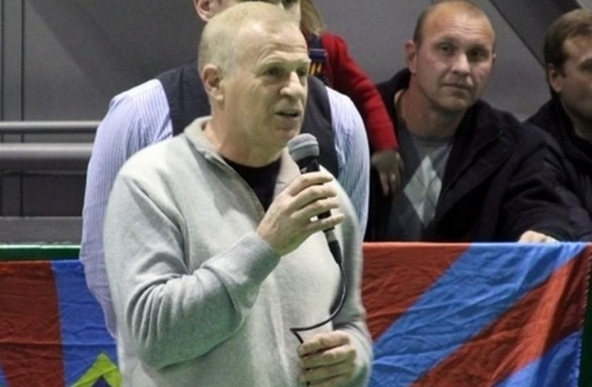Александр Томах, фото fcarsenal.com.ua