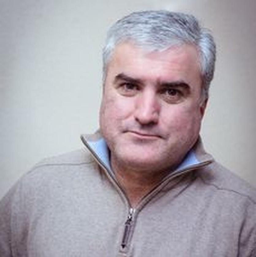 Гарник Давидян, nffu.org.ua