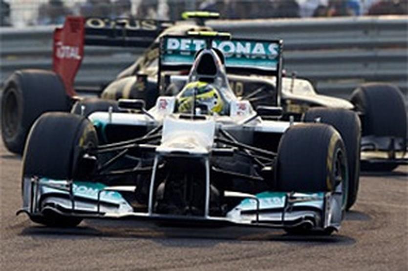 Нико Росберг, autosport.com
