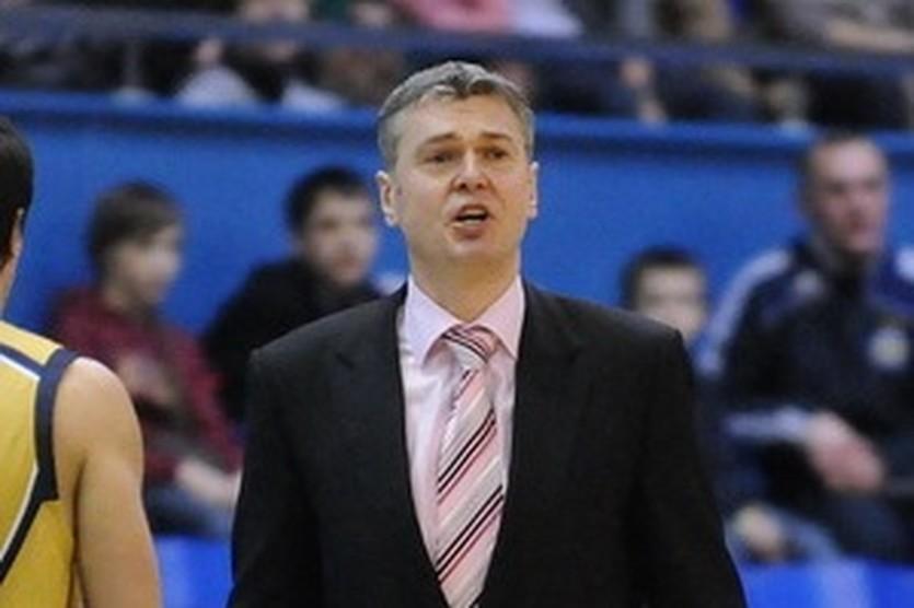 Айнарс Багатскис, фото Ильи Хохлова