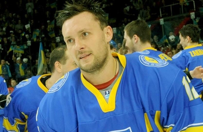 Сергей Варламов, hcdonbass.com