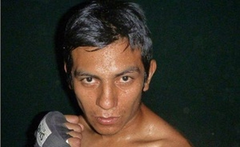 Робинсон Кастейянос, zonadeboxeo.com