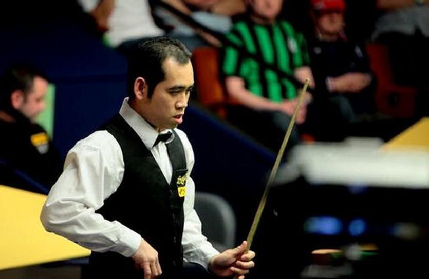 Дешават Пумъяенг, фото worldsnooker.com