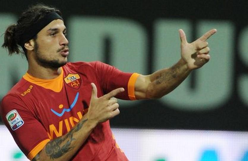 Пабло Освальдо, forzaitalianfootball.com