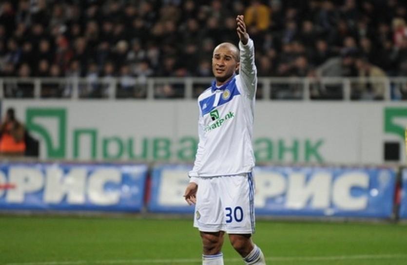 Бадр Эль-Каддури, фото И.Хохлова, football.ua