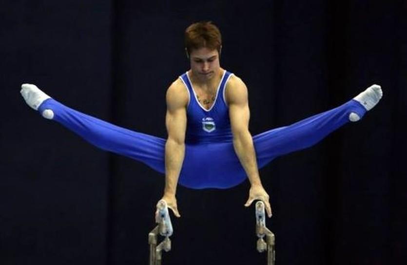Олег Степко, фото УФГ