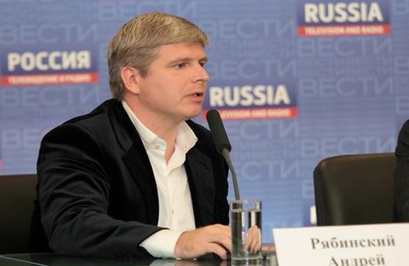 Андрей Рябинский, profile.ru