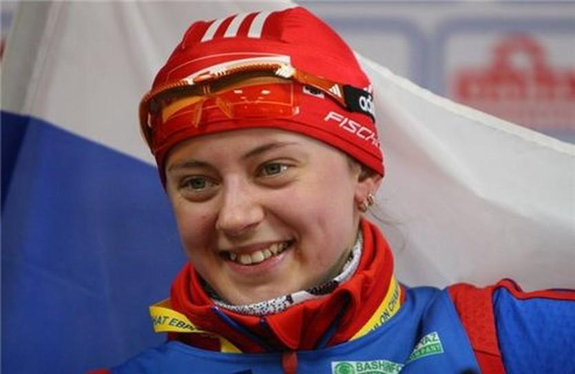 Ольга Вилухина, nur-sport.ru