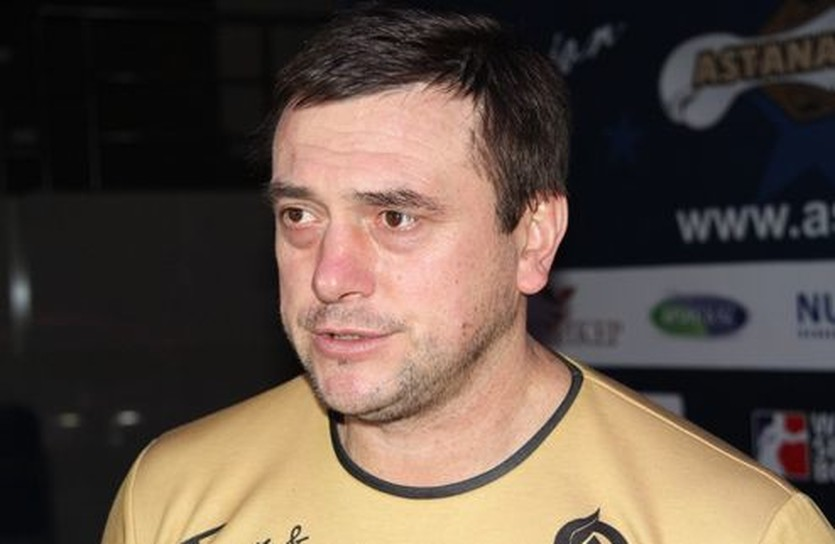 Сергей Корчинский, time.kz