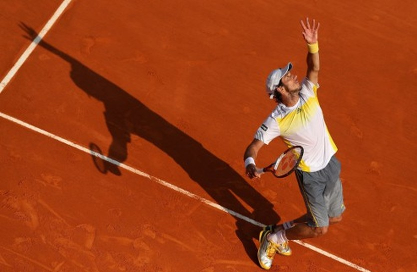 Хуан Монако, Getty Images