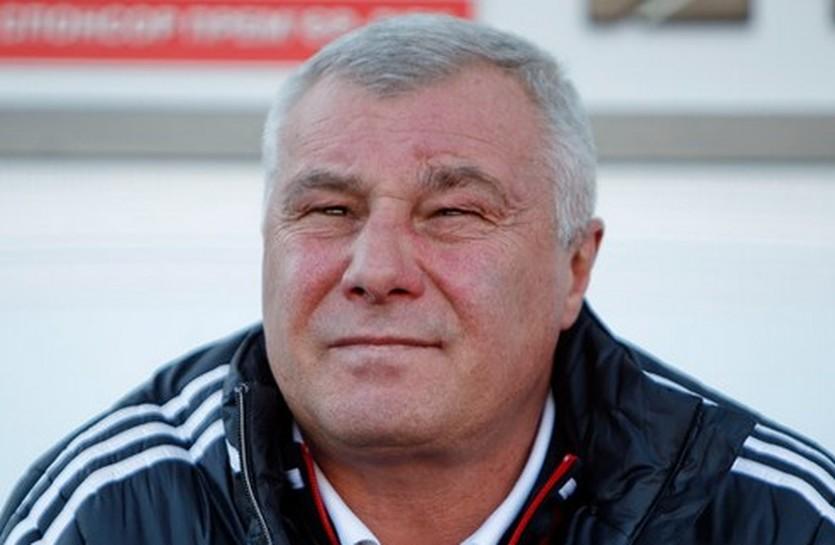 Анатолий Демьяненко, фото ФК Днепр