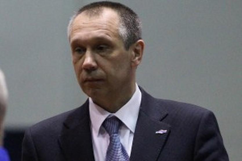 Сергей Завалин, фото Ирины Сомовой