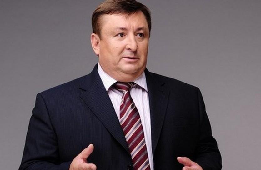 Анатолий Брезвин, fhu.com.ua