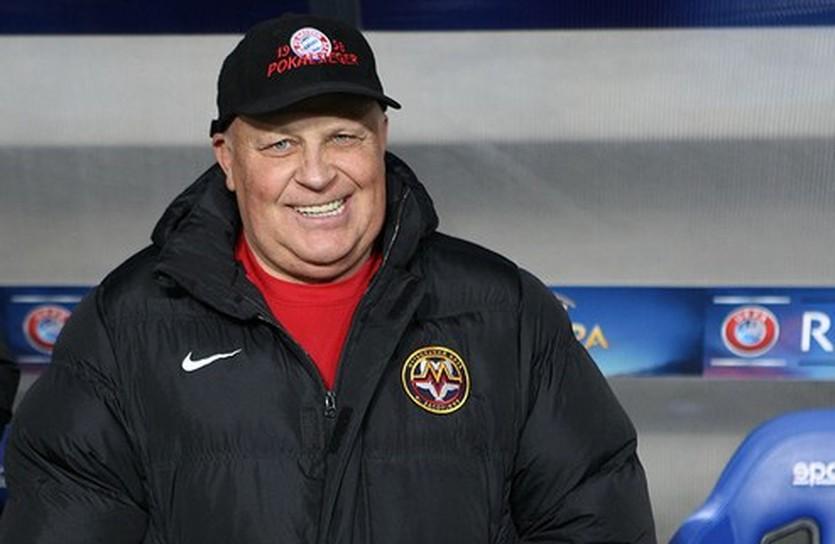 Виталий Кварцяный, фото С.Ведмидя, football.ua