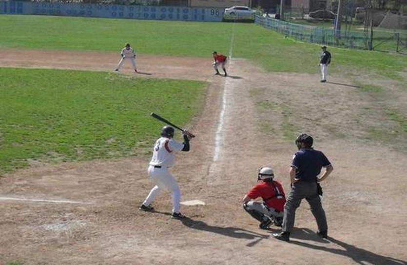 Бейсбол. КНТУ и Скифы продолжают лидировать