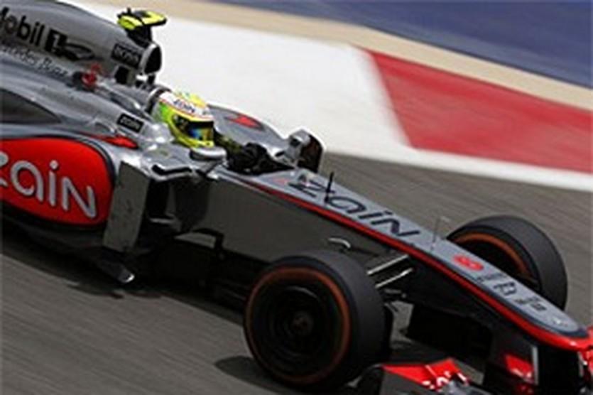 Серхио Перес, autosport.com