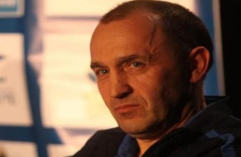 Михаил Мельник, facebook.com