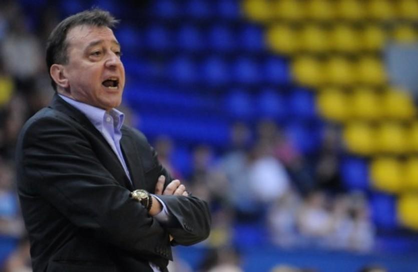 Желько Лукайич, фото Ильи Хохлова