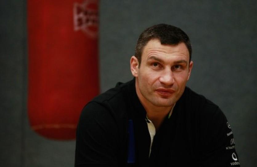Виталий Кличко, Getty Images