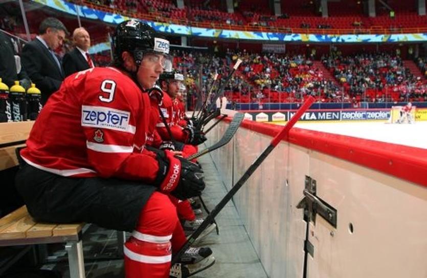 фото IIHF