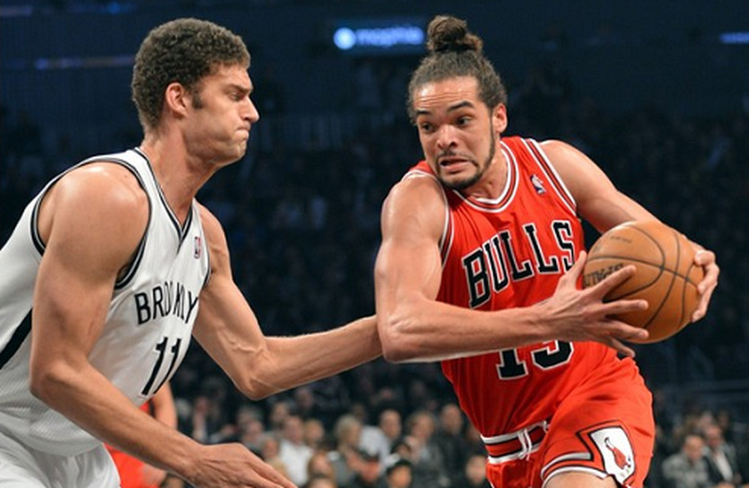 Ноа провел великолепный матч, фото Getty Images