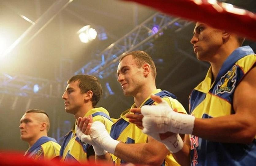 Украинские атаманы, prosport-ru.tsn.ua