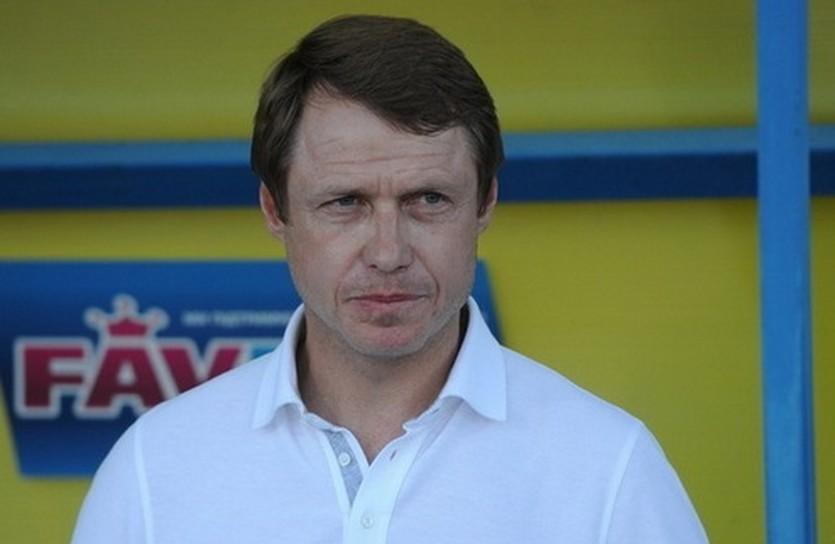 Олег Кононов, фото ФК Шахтер