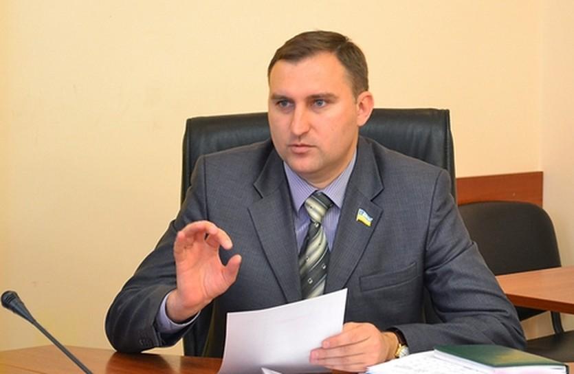 Николай Жук, фото niklife.com.ua