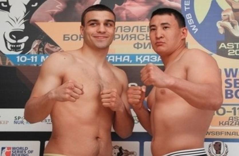 Руслан Мырсатаев и Ростислав Архипенко, sports.kz
