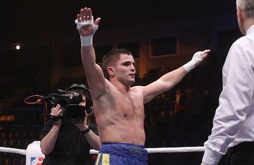 Дмитрий Митрофанов, lb.ua
