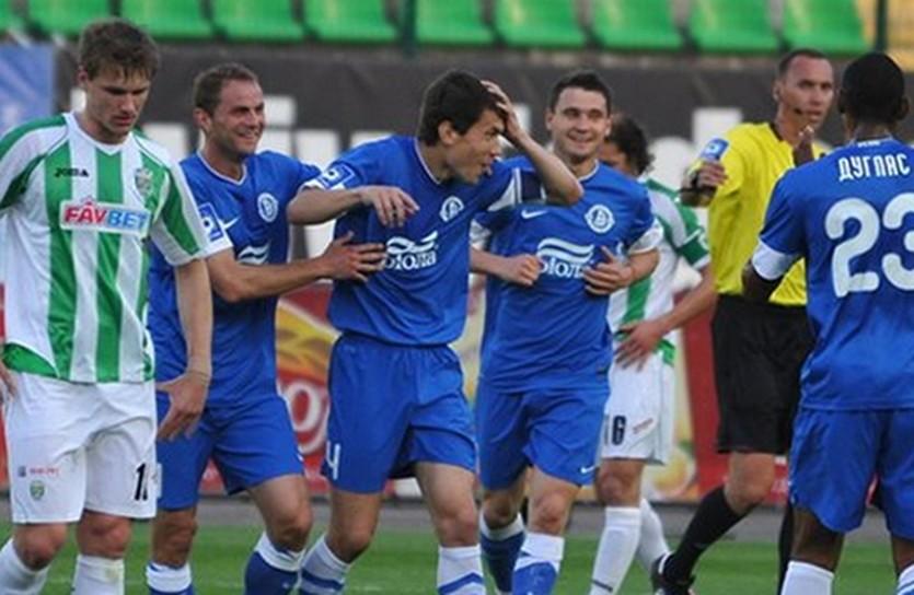 Сергей Кравченко,  фото Маркияна Лысенко, Football.ua