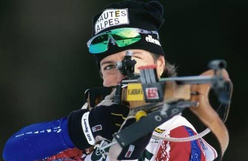 Эммануэль Кларе, biathlonews.com